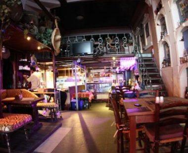 Restaurant & Bistro Bar